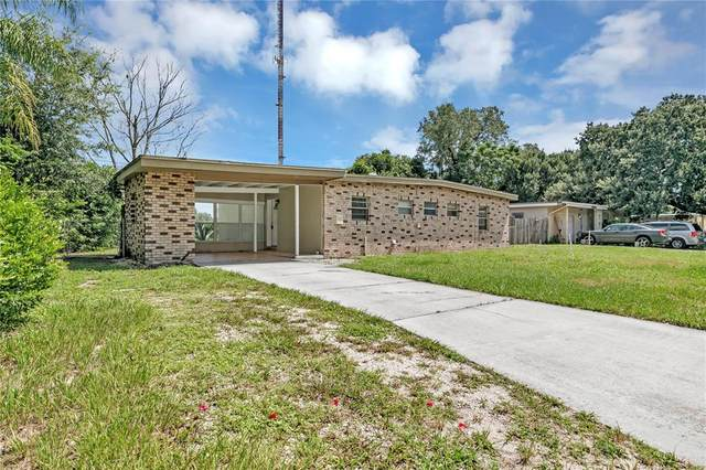 1495 Kings Court, Titusville, FL 32780 (MLS #O5962963) :: The Duncan Duo Team