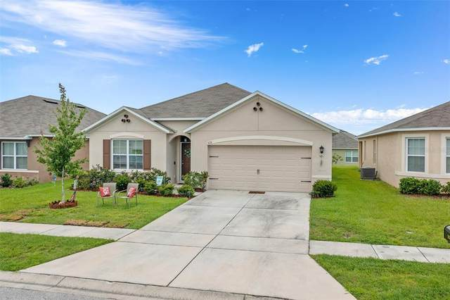 525 Squires Grove Drive, Winter Haven, FL 33880 (MLS #O5962966) :: The Duncan Duo Team