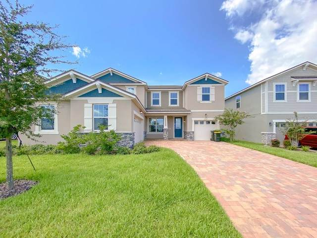 3093 Hurston Watch Lane, Clermont, FL 34711 (MLS #O5962972) :: Global Properties Realty & Investments