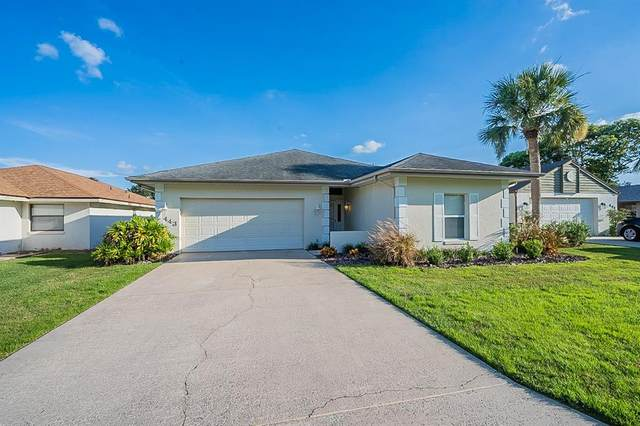 443 Sandestin Drive, Winter Haven, FL 33884 (MLS #O5962994) :: The Hesse Team