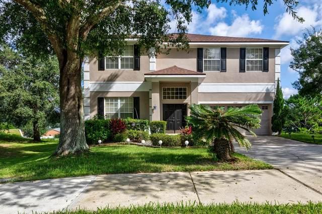 1582 Chancellor Court, Clermont, FL 34711 (MLS #O5962996) :: Dalton Wade Real Estate Group