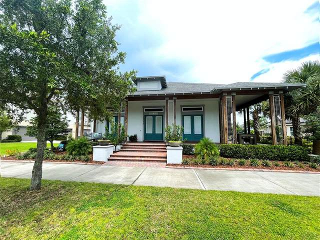 13743 Walcott Avenue, Orlando, FL 32827 (MLS #O5962998) :: Zarghami Group
