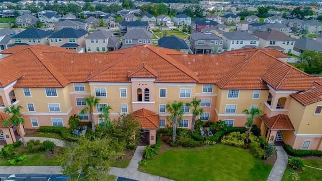 5455 Vineland Road #3111, Orlando, FL 32811 (MLS #O5963010) :: Global Properties Realty & Investments