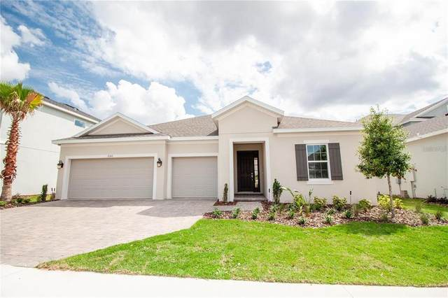 1080 Sadie Ridge Road, Clermont, FL 34715 (MLS #O5963012) :: Expert Advisors Group