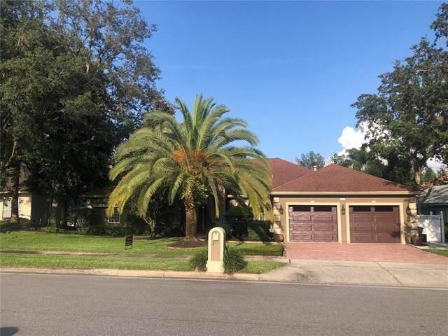 317 Kimi Court, Casselberry, FL 32707 (MLS #O5963043) :: The Hesse Team