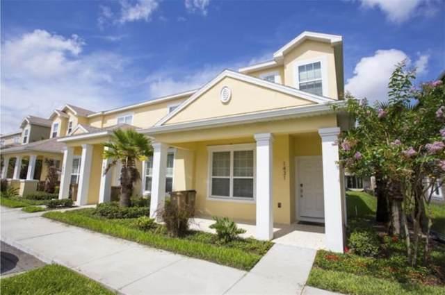 1431 Retreat Circle, Clermont, FL 34714 (MLS #O5963060) :: Dalton Wade Real Estate Group
