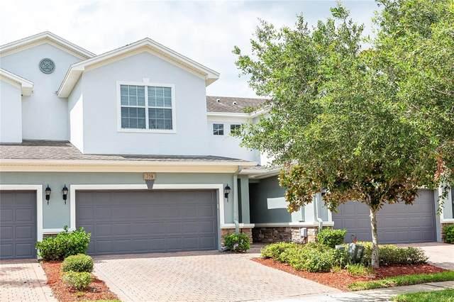 758 Terrace Spring Drive, Orlando, FL 32828 (MLS #O5963064) :: Zarghami Group