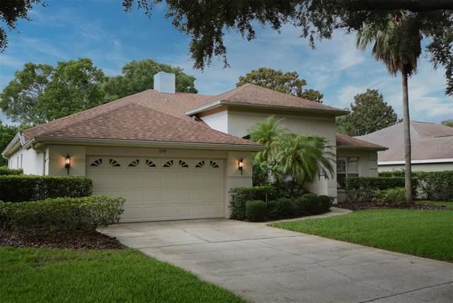 1248 Tadsworth Terrace, Lake Mary, FL 32746 (MLS #O5963068) :: Expert Advisors Group