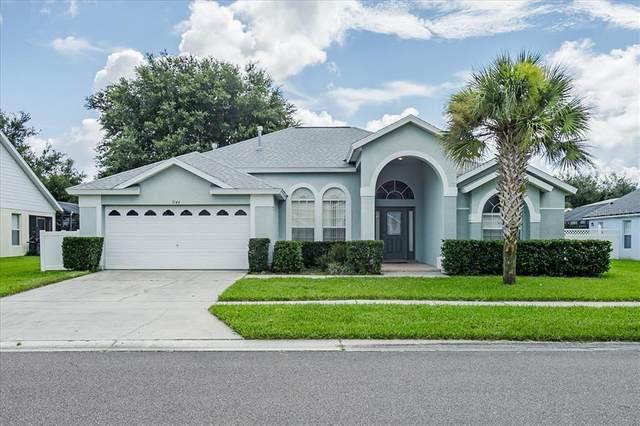 3144 Ibis Hill Street, Clermont, FL 34714 (MLS #O5963096) :: Expert Advisors Group