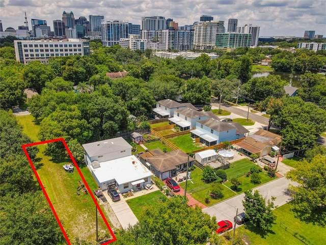 418 S Hyer Avenue, Orlando, FL 32801 (MLS #O5963135) :: Expert Advisors Group