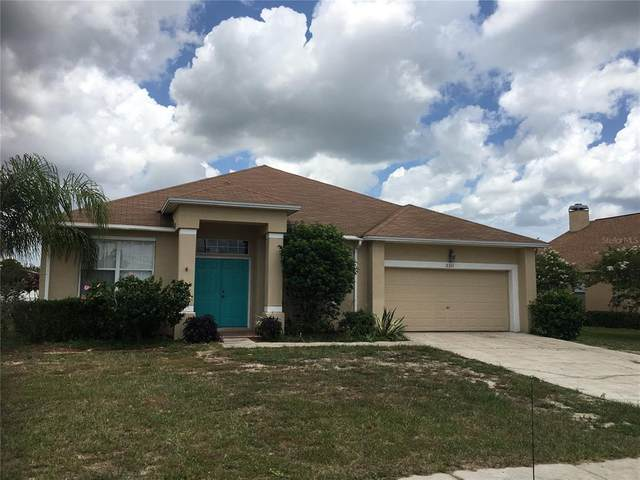 2311 Sunset Pointe Drive, Lake Wales, FL 33898 (MLS #O5963159) :: The Light Team