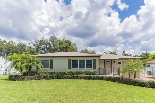 822 Escambia Drive, Sanford, FL 32771 (MLS #O5963165) :: Lockhart & Walseth Team, Realtors