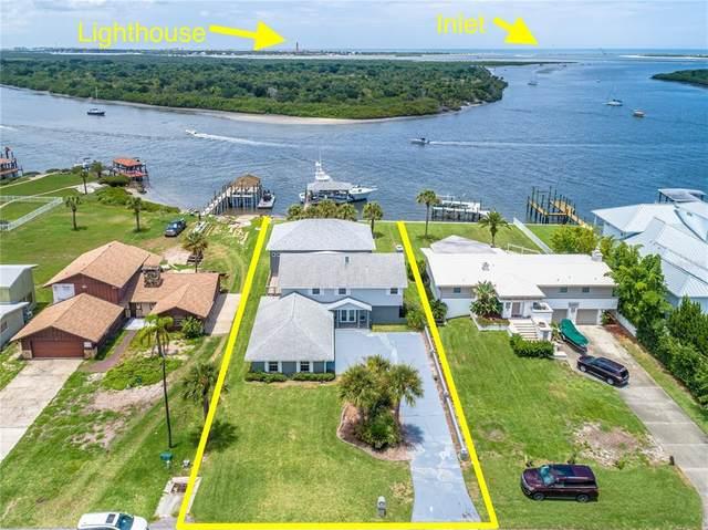 New Smyrna Beach, FL 32168 :: Florida Life Real Estate Group
