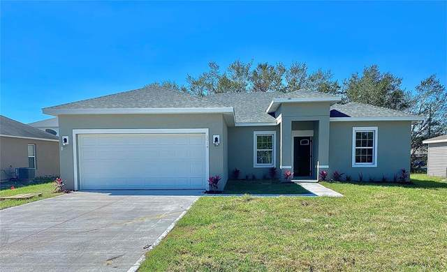 1909 Lakeview Lane, Poinciana, FL 34759 (MLS #O5963225) :: Griffin Group