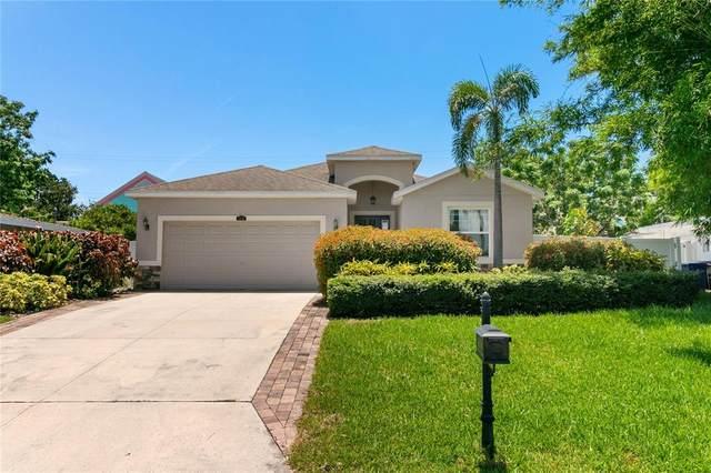 2436 Parson Lane, Sarasota, FL 34239 (MLS #O5963232) :: Expert Advisors Group
