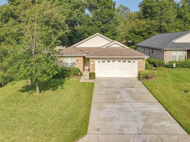 1102 Wood Lake Terrace, Deland, FL 32720 (MLS #O5963235) :: Pepine Realty