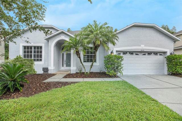 10626 Grand Riviere Drive, Tampa, FL 33647 (MLS #O5963256) :: Delgado Home Team at Keller Williams