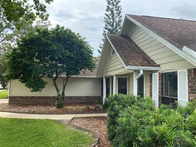 412 S Buckskin Way, Winter Springs, FL 32708 (MLS #O5963258) :: Carmena and Associates Realty Group