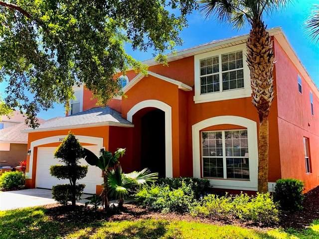 2633 Emerald Island Boulevard, Kissimmee, FL 34747 (MLS #O5963294) :: The Duncan Duo Team
