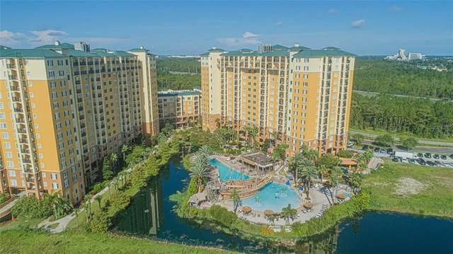 8000 Poinciana Boulevard #2405, Orlando, FL 32821 (MLS #O5963296) :: Vivian Gonzalez   Ocean Real Estate Group, LLC