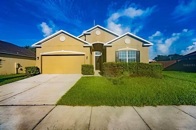 1812 Eagle Pines Circle, Eagle Lake, FL 33839 (MLS #O5963299) :: MavRealty