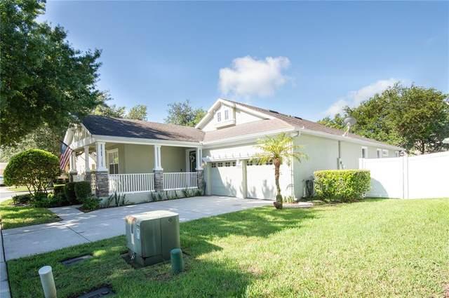 8864 Abbey Leaf Lane, Orlando, FL 32827 (MLS #O5963310) :: Florida Life Real Estate Group