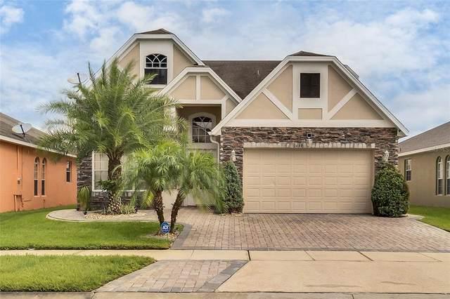 1448 Cedar Lake Drive, Orlando, FL 32824 (MLS #O5963314) :: Everlane Realty
