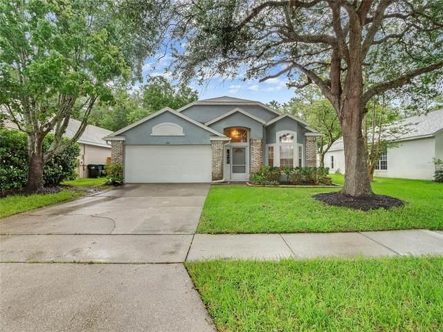 329 Lexingdale Drive, Orlando, FL 32828 (MLS #O5963318) :: The Duncan Duo Team