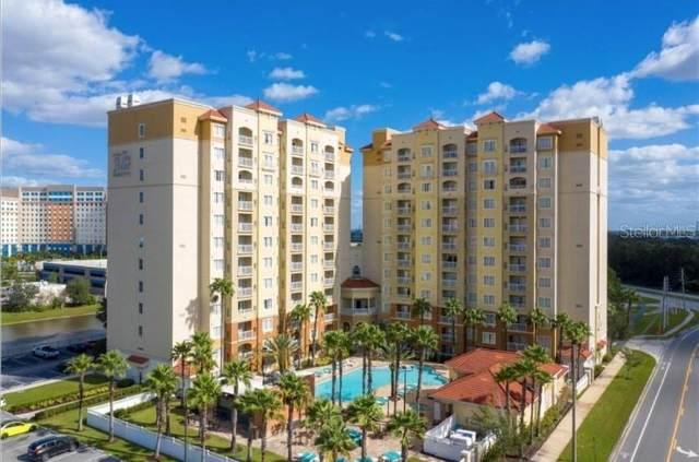 7395 Universal Blvd #203, Orlando, FL 32819 (MLS #O5963332) :: Florida Real Estate Sellers at Keller Williams Realty
