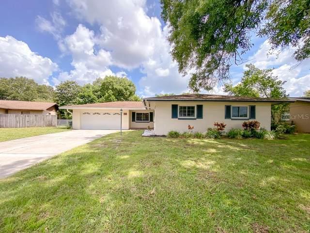 3409 Ferndell Drive, Winter Park, FL 32792 (MLS #O5963344) :: Expert Advisors Group