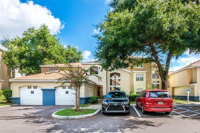 7210 Westpointe Boulevard #1310, Orlando, FL 32835 (MLS #O5963353) :: The Duncan Duo Team