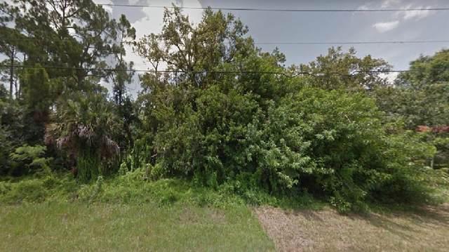 20330 Quesada Avenue, Port Charlotte, FL 33952 (MLS #O5963381) :: The Duncan Duo Team