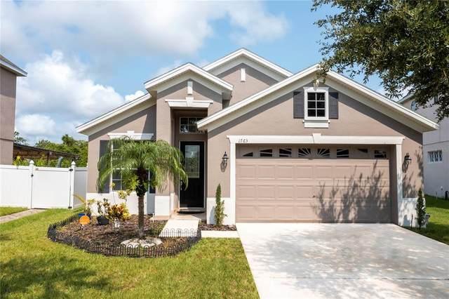 1763 Fawn Creek Cove, Orlando, FL 32824 (MLS #O5963384) :: Zarghami Group