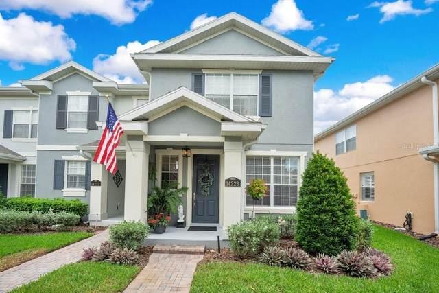 14223 Avenue Of The Groves, Winter Garden, FL 34787 (MLS #O5963409) :: Lockhart & Walseth Team, Realtors