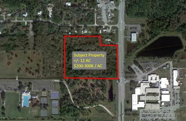 2881 Hwy 441 N, Okeechobee, FL 34972 (MLS #O5963410) :: Everlane Realty