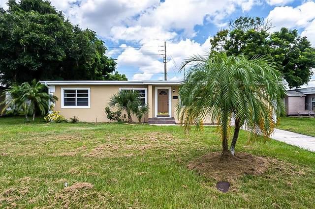 4309 Devonshire Lane, Orlando, FL 32812 (MLS #O5963423) :: Lockhart & Walseth Team, Realtors