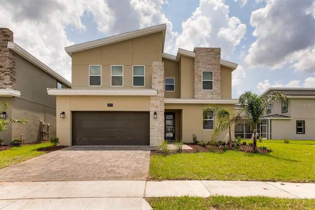 369 Ocean Course Avenue, Davenport, FL 33896 (MLS #O5963434) :: McConnell and Associates