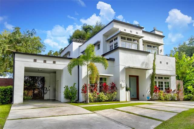 210 Annie Street, Orlando, FL 32806 (MLS #O5963442) :: The Duncan Duo Team