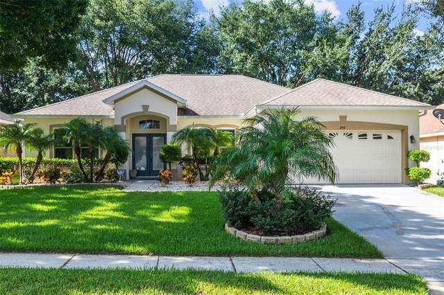 248 Englenook Drive, Debary, FL 32713 (MLS #O5963450) :: Engel & Volkers