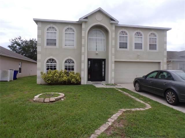 511 NW Brown Bear Way, Saint Cloud, FL 34772 (MLS #O5963452) :: Godwin Realty Group