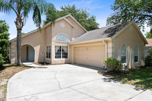 2142 White Eagle Street, Clermont, FL 34714 (MLS #O5963453) :: The Duncan Duo Team