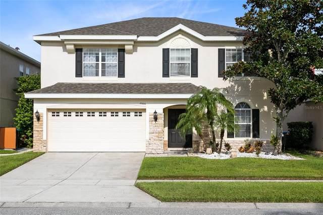 10330 Cypress Trail Drive, Orlando, FL 32825 (MLS #O5963505) :: Zarghami Group