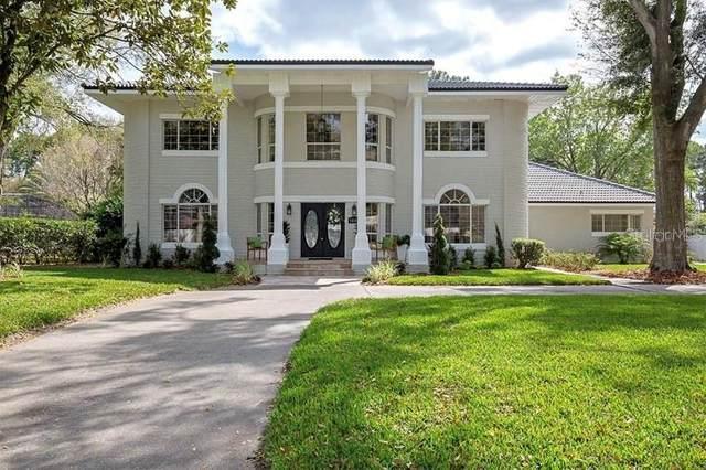 9102 S Bay Drive, Orlando, FL 32819 (MLS #O5963511) :: Florida Life Real Estate Group