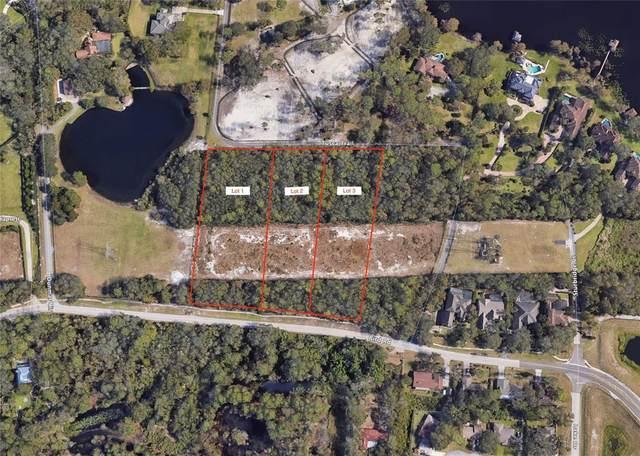 1439 Bird Road, Winter Springs, FL 32708 (MLS #O5963525) :: Premium Properties Real Estate Services