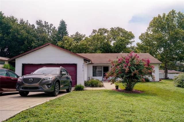 36610 Doral Drive, Grand Island, FL 32735 (MLS #O5963539) :: Everlane Realty