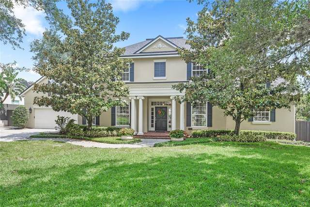 948 Poinciana Lane, Winter Park, FL 32789 (MLS #O5963550) :: Florida Life Real Estate Group