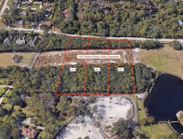 1443 Bird Road, Winter Springs, FL 32708 (MLS #O5963554) :: Premium Properties Real Estate Services