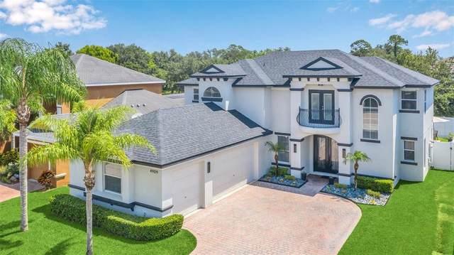 4909 Rock Rose Loop, Sanford, FL 32771 (MLS #O5963558) :: Carmena and Associates Realty Group