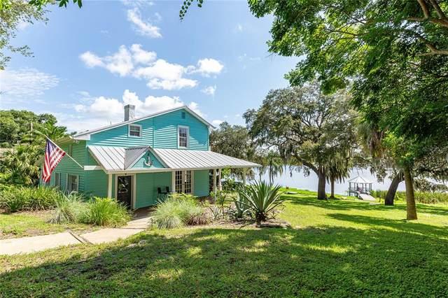 353 Woodlawn Cemetery Road, Gotha, FL 34734 (MLS #O5963567) :: CENTURY 21 OneBlue
