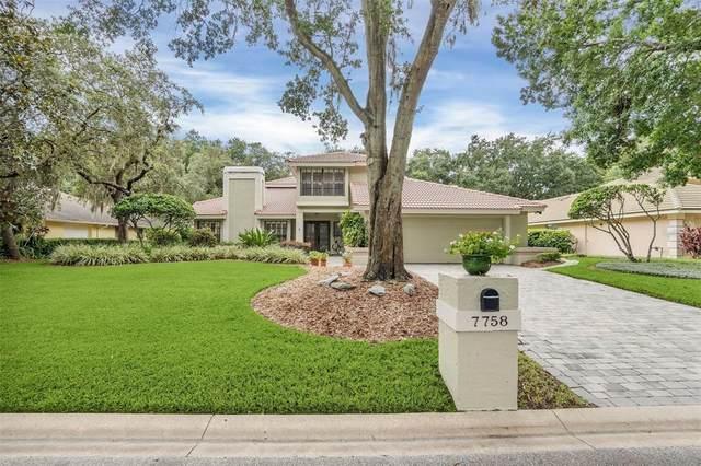 7758 Apple Tree Circle, Orlando, FL 32819 (MLS #O5963592) :: Godwin Realty Group